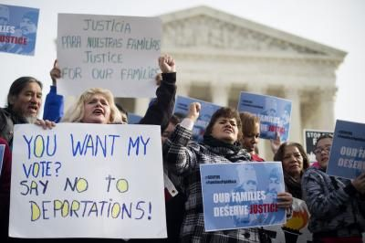 Are immigrants really flooding our borders?  #immigrants