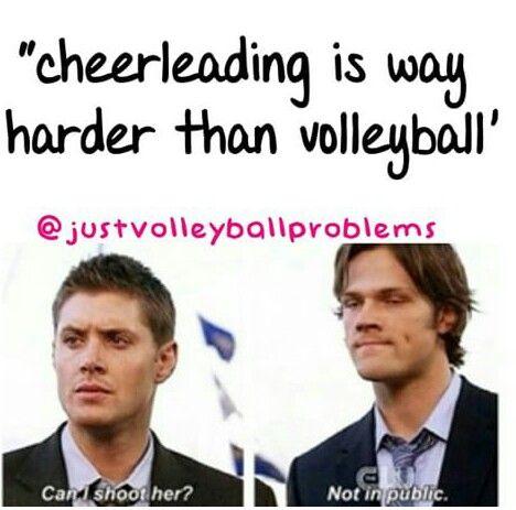 Volleyballproblems