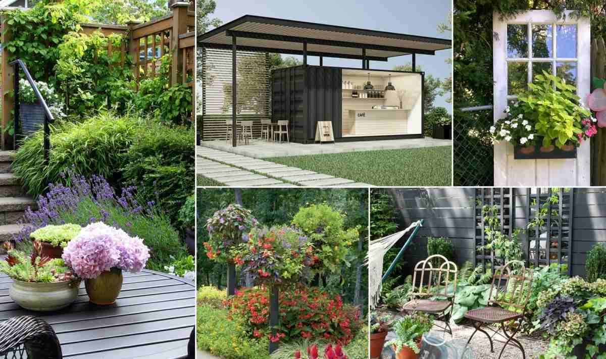 Eine Tote Ecke Im Garten Gestalten Mit Diesen 20 Ideen Konnte Es Klappen Diesen Ecke Eine Gardenidea In 2020 Garten Gestalten Garten Gestalten Ideen Bepflanzung