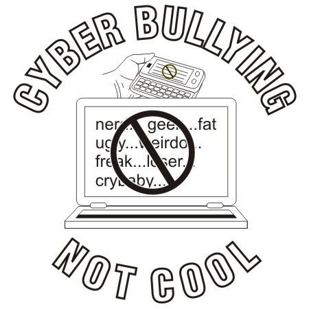 bullying coloring pages healthychild net | bullying | Pinterest ...