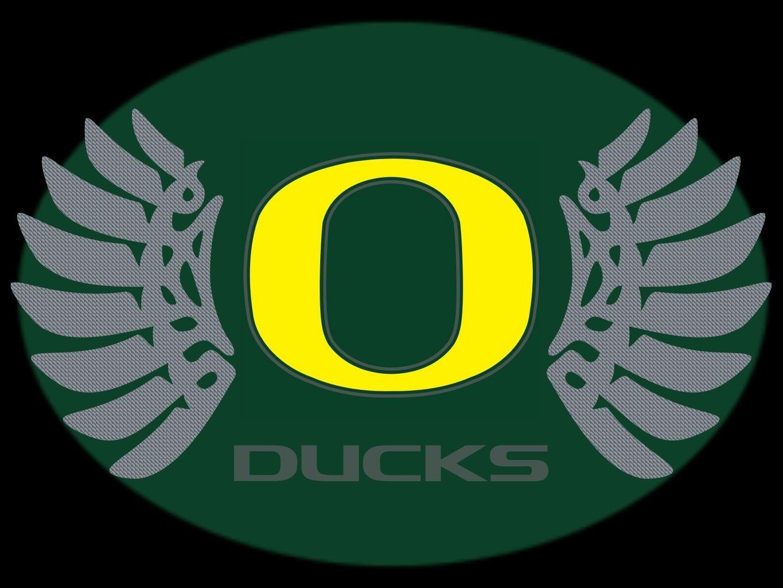 Oregon Ducks Wallpaper Oregon ducks logo, Oregon ducks