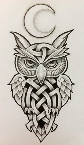 Photo of 18 Latest Celtic Tattoo Designs To Adorn Your Body | Styles At Life
