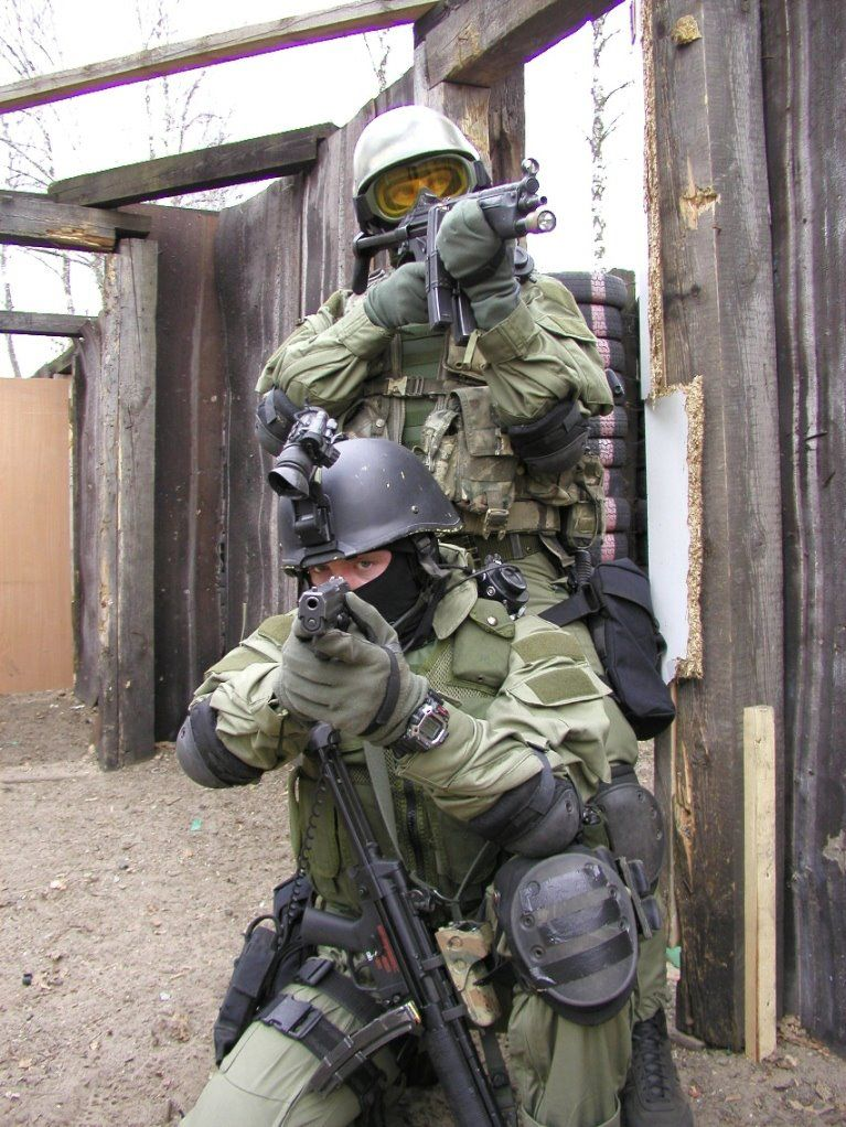 Polish Grom Special Forces Airsoft Helmet Military