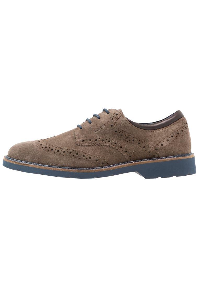 De Con Tipo Zapatos Cordones AhoraHaz Este Geox Consigue Clic W9IE2HDY
