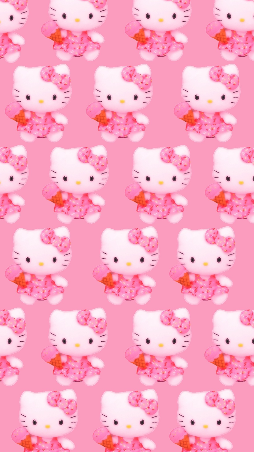 Tumblr Is A Place To Express Yourself Discover Yourself And Bond Over The Stuff Yo Hello Kitty Wallpaper Hello Kitty Iphone Wallpaper Hello Kitty Backgrounds