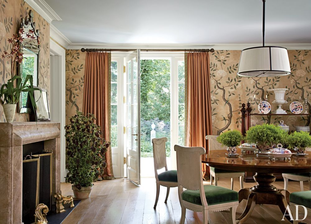 dining rooms architectural digest dream rooms living room designs