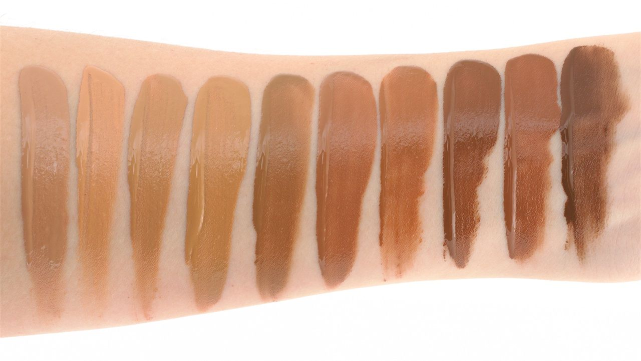 When To Throw Out Your Beauty Products faviana liquid foundation