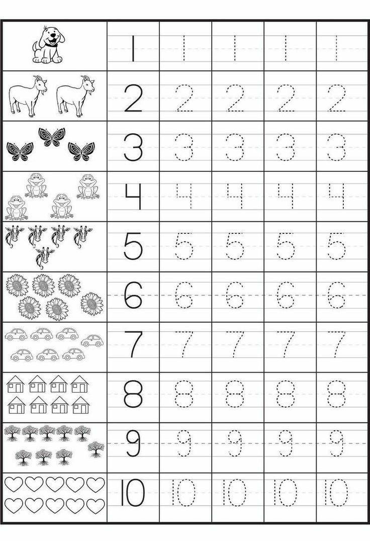 Pin By Virginia Martin On Educacion In 2020 Kindergarten Math Worksheets Free Preschool Worksheets Preschool Math Worksheets [ 1076 x 736 Pixel ]