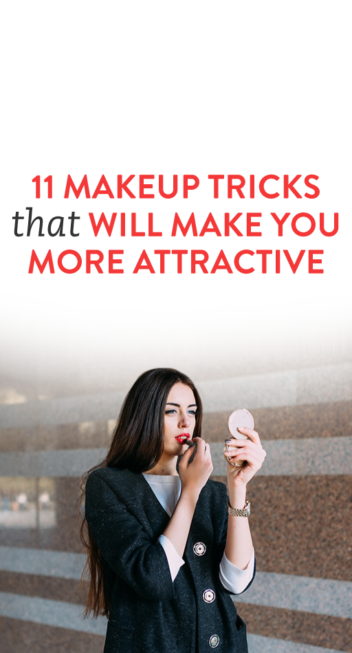 11 Makeup Tips That Can Enhance Any Look, No Matter What ...