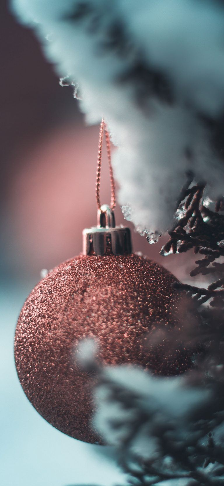 40 Stunning iPhone XS and XS Max Christmas Wallpapers