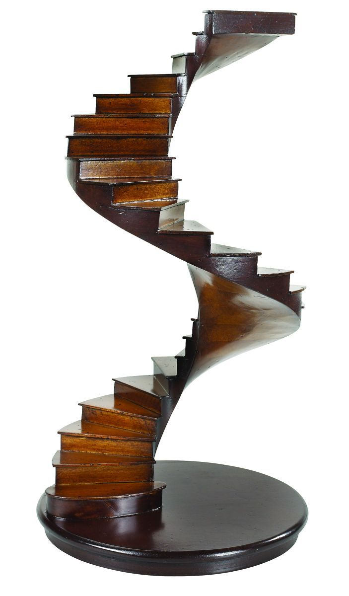 Best Spiral Stairs Architectural Models Spiral Staircase 640 x 480