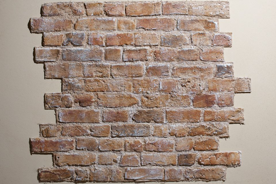 Broken Brick | Faux Brickwork