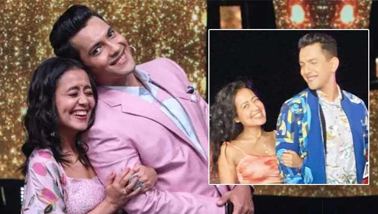 Aditya Narayan Has A Blast With Rumoured Girlfriend Neha Kakkar In Goa View Pics In 2020 Instagram Handle Bollywood