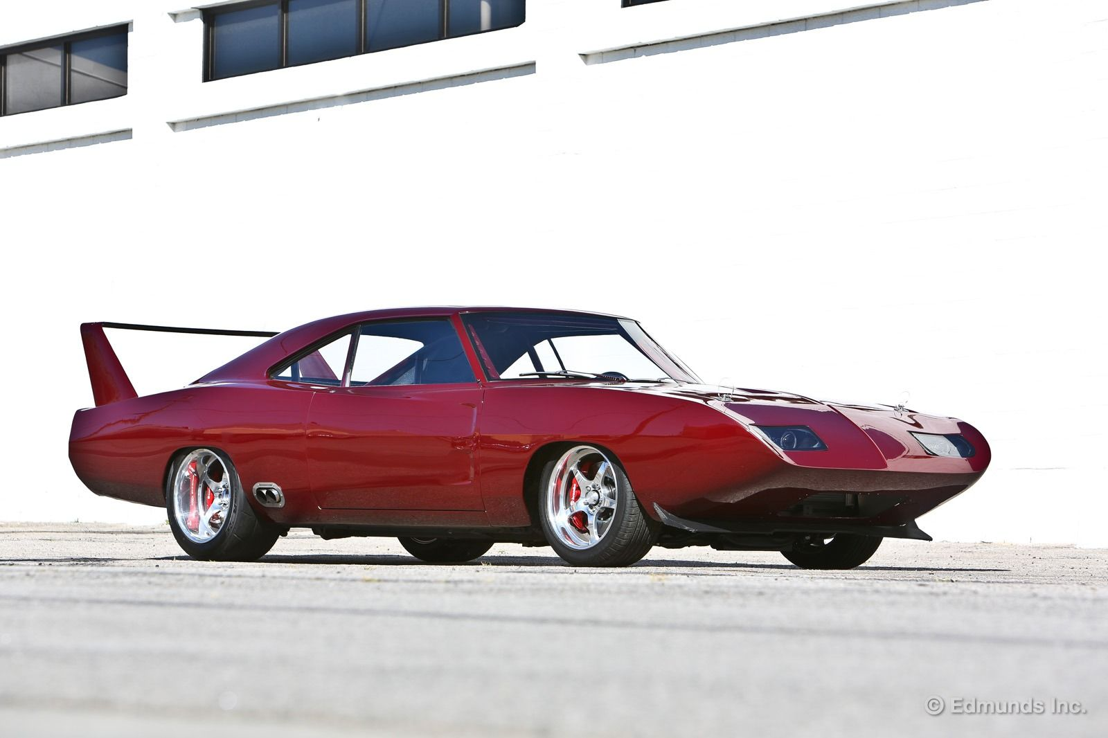 Fast & Furious 6 Cars: 1969 Dodge Charger Daytona ...