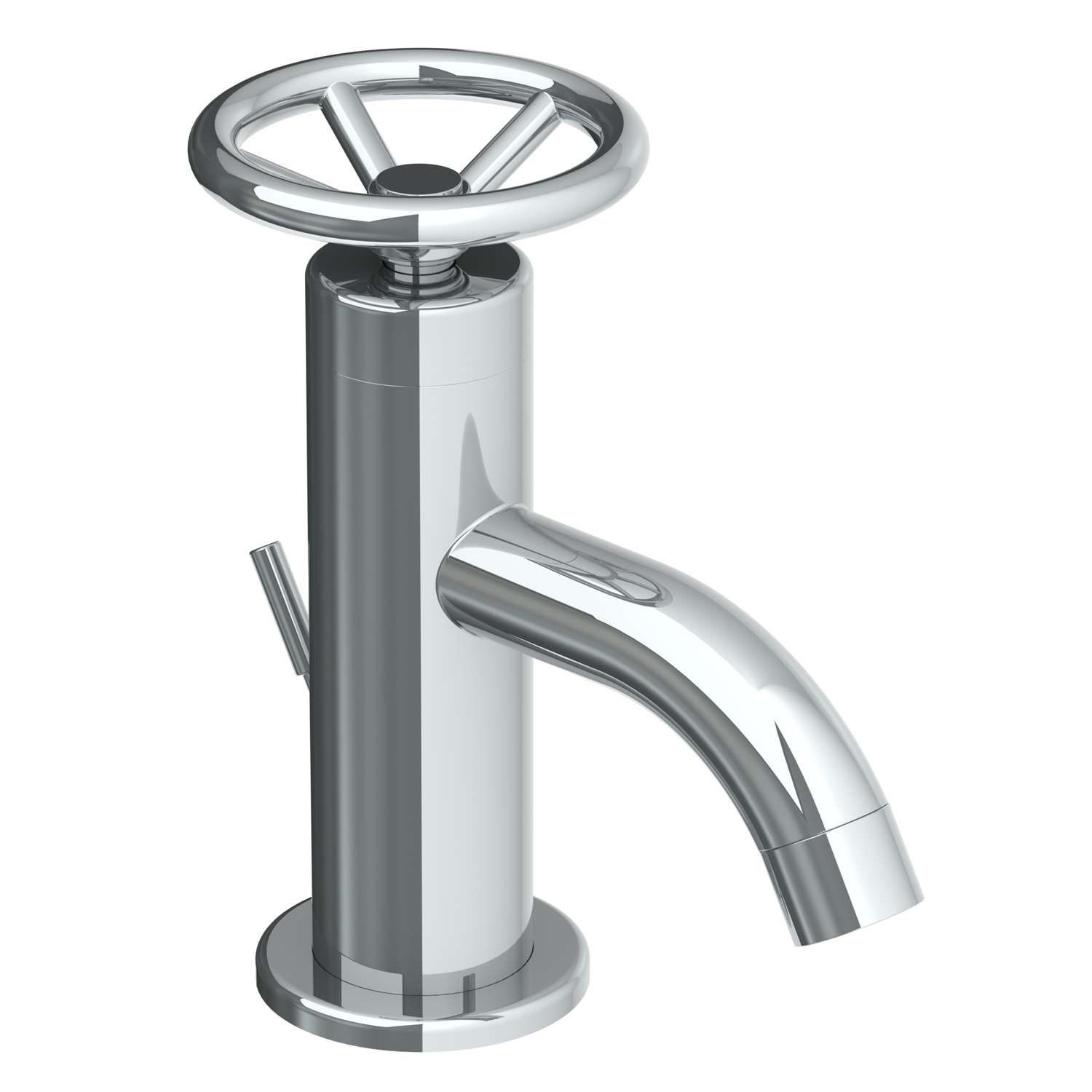 Brooklyn 31 Single Lever Monoblock Faucet | Faucet, Solid brass and ...