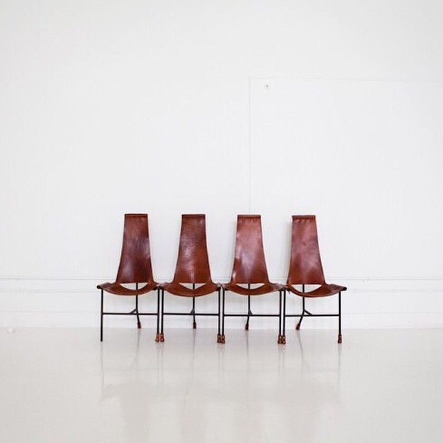Delicieux Daniel Wengeru0027s Dining Chairs