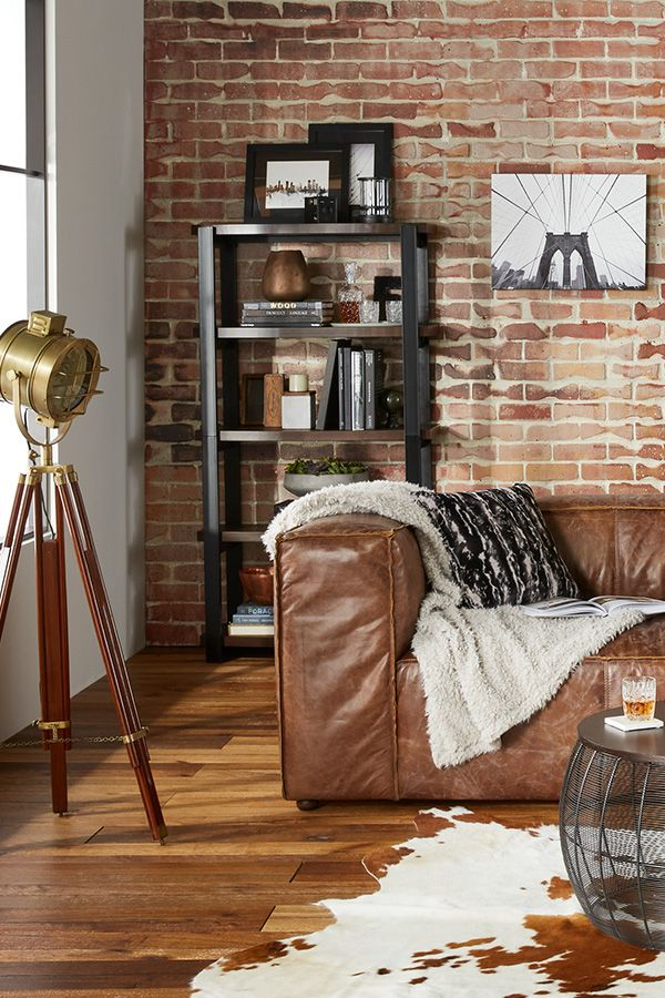 Shop The Best Industrial Decor Styles At The Best Value 2018 Home