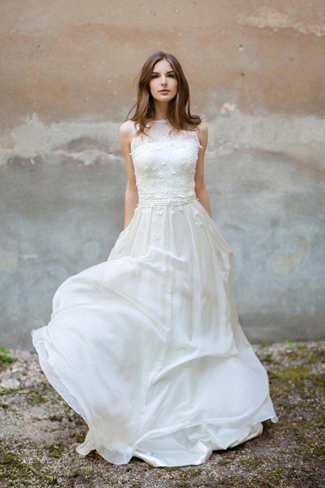 Brautkleid von Felicia Design über MARRYJim.com | Hochzeit ...