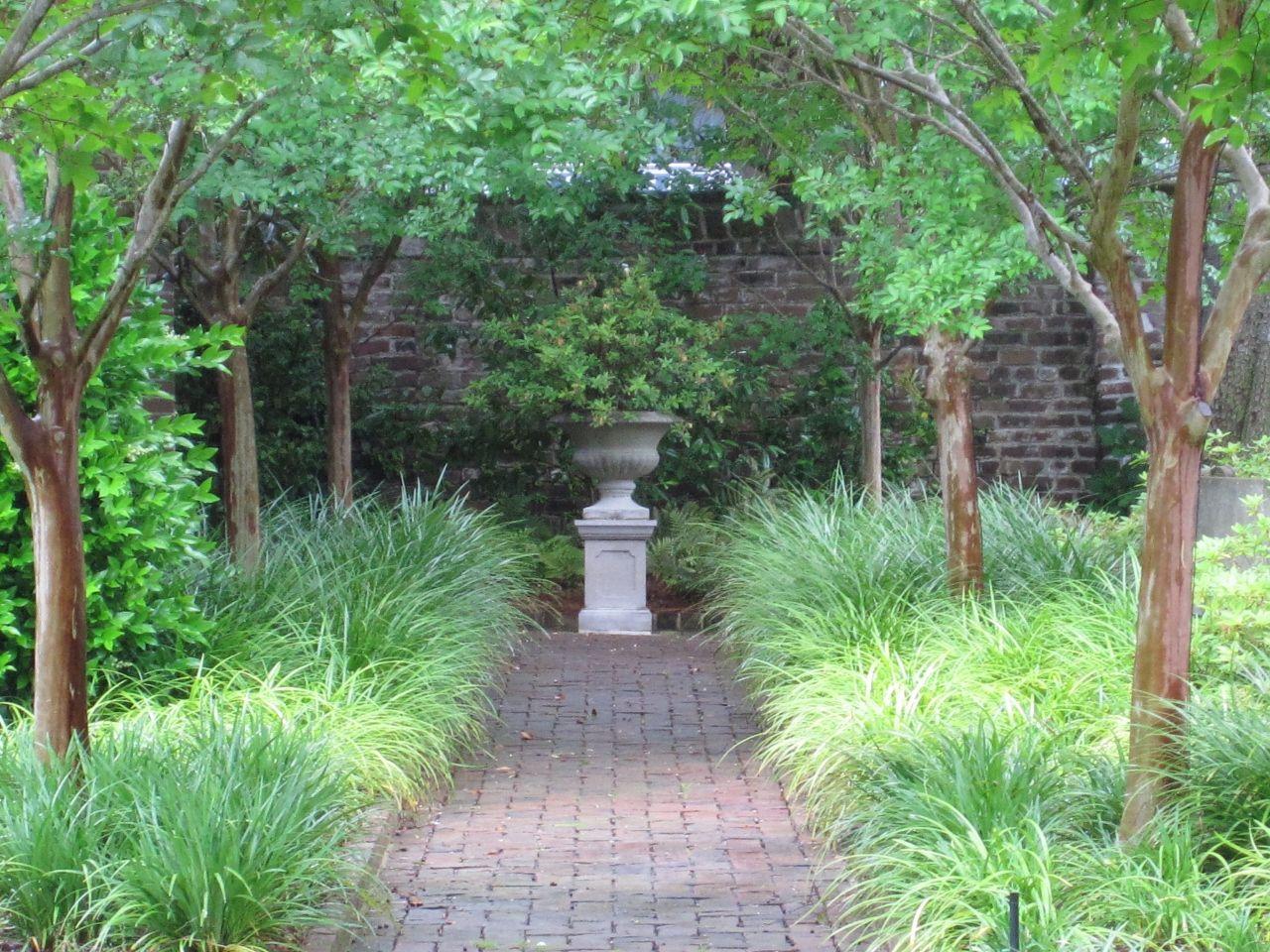 Southern Charm Jardin Patio Jardins Patio