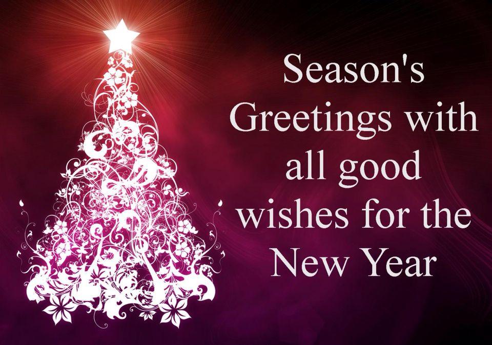 Seasons greetings holiday seasons greetings pinterest explore happy holidays greetings and more m4hsunfo