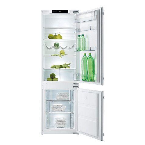 Buy Gorenje NRKI4181CW Integrated Fridge Freezer, A  Energy Rating, 54cm Wide Online at johnlewis.com
