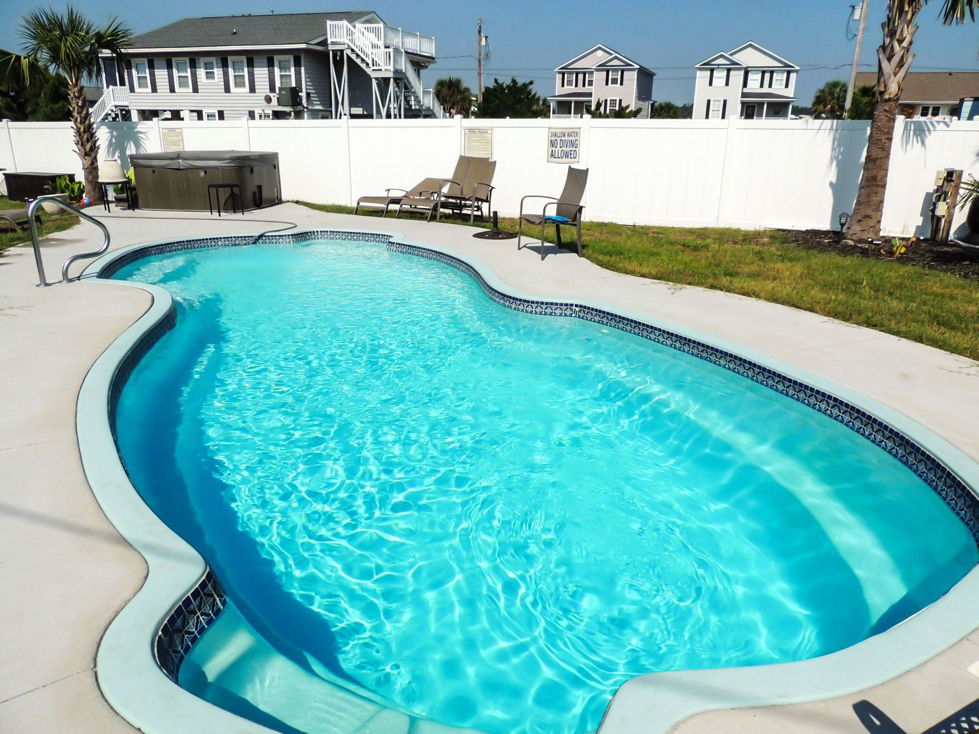 private swimming pool | vacation rentals in 2019 | play houses
