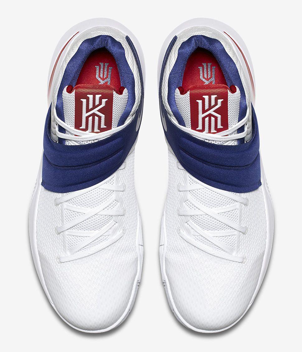 1f609a15b0c5 Nike KYRIE 2