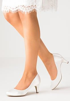 Paradox London Pink - AFFECTION - Pumps - ivory