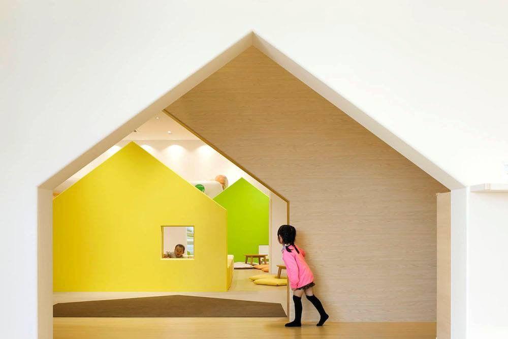Epingle Par Emilie Jgr Sur Kids Avec Images Architecture Design Architecture Aire De Jeux D Interieur