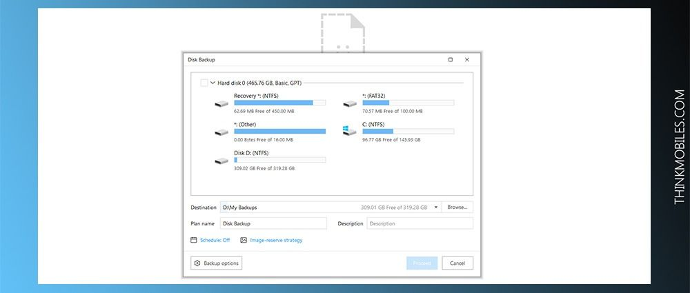 Best 8 Disk Imaging Software March 2020