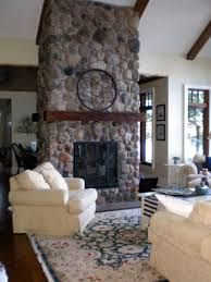 Image result for converting single-sided fireplace to double-sided