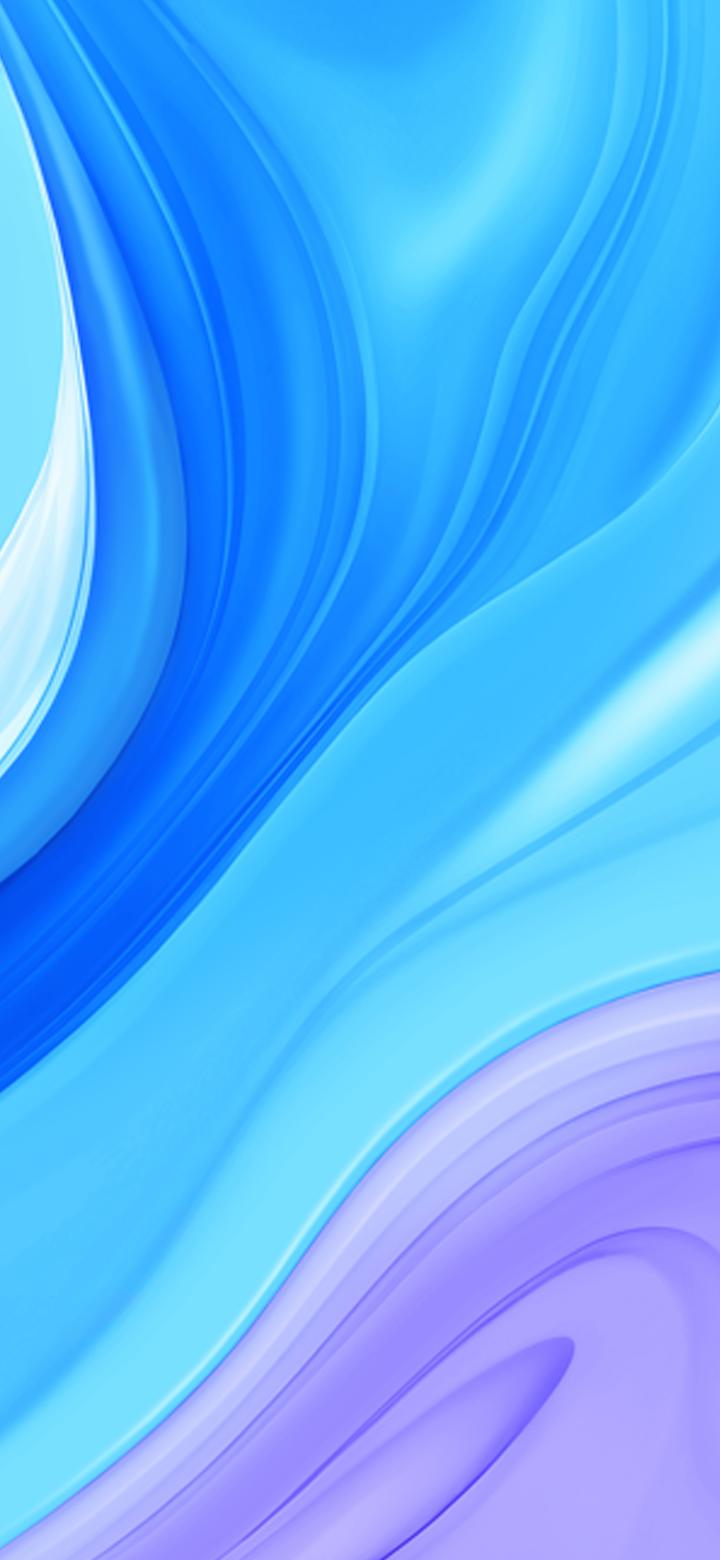 Download Huawei Enjoy 10 Plus Official Wallpaper Here Full