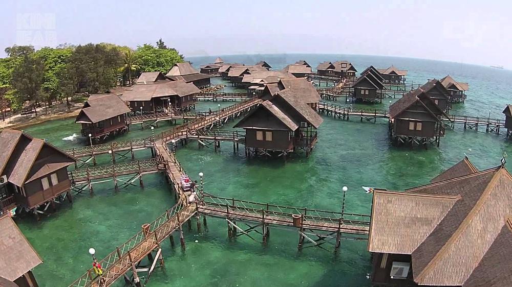 12 Tempat Wisata Di Pulau Seribu Yang Wajib Disinggahi Bagi Para Wisatawan Yang Ingin Menikmati Wisata Alam Dan Bahari Di 2020 Pantai Maladewa Kepulauan