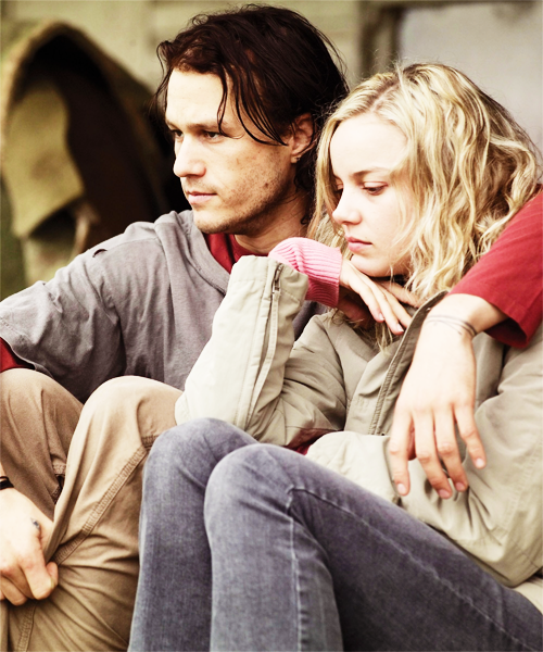 heath ledger and abbie cornish in candy 2006 books