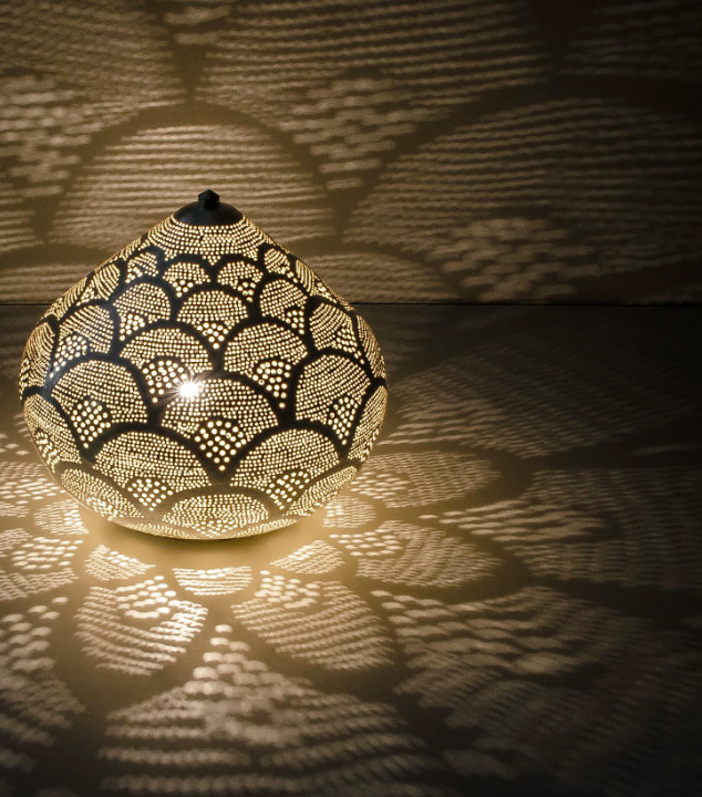 Pin By Kam Aro On All Over The World Lamp Oriental Lamp Decor