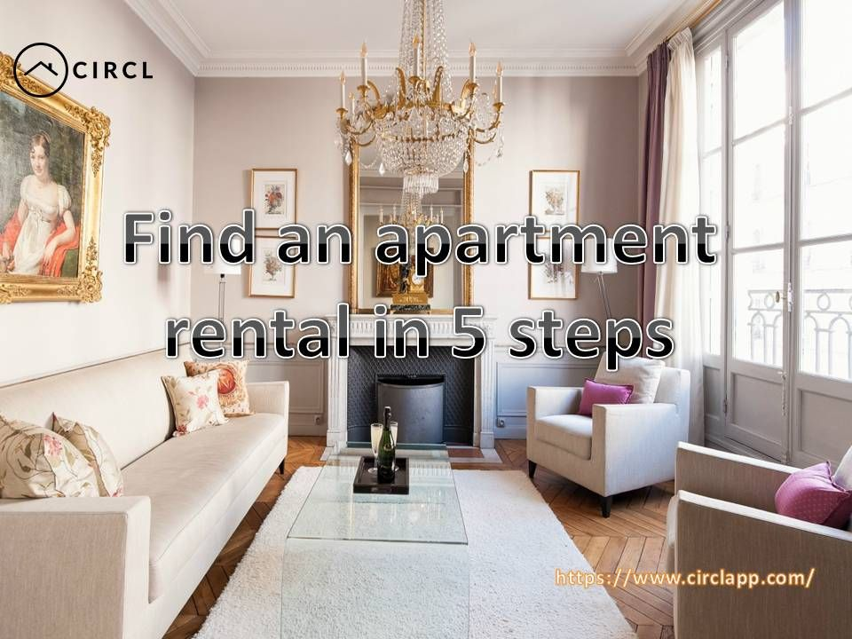 Looking For An Apartment Rental Put All The Chances On Your Side