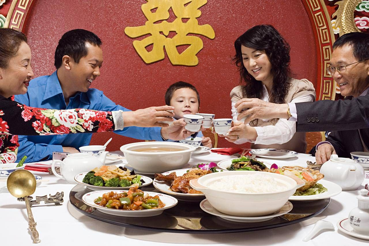 These Top Traditions Of Chinese New Year Attract Good Fortune