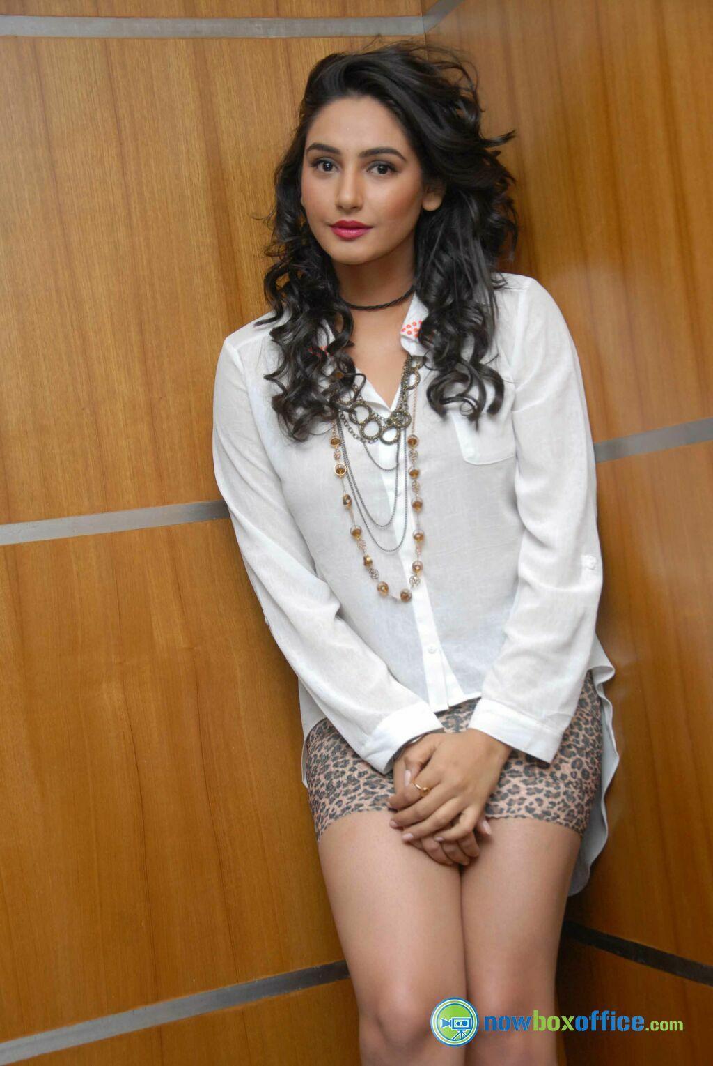 Ragini New Stills Ragini Dwivedi At Ragini Ips Audio Release  Nowboxoffice Com
