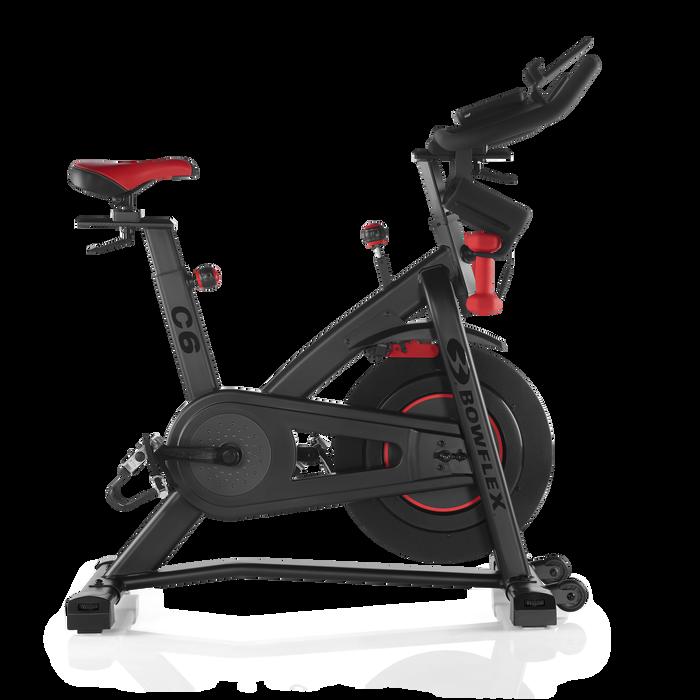 Bowflex C6 Bike With Images Best Exercise Bike Indoor Bike