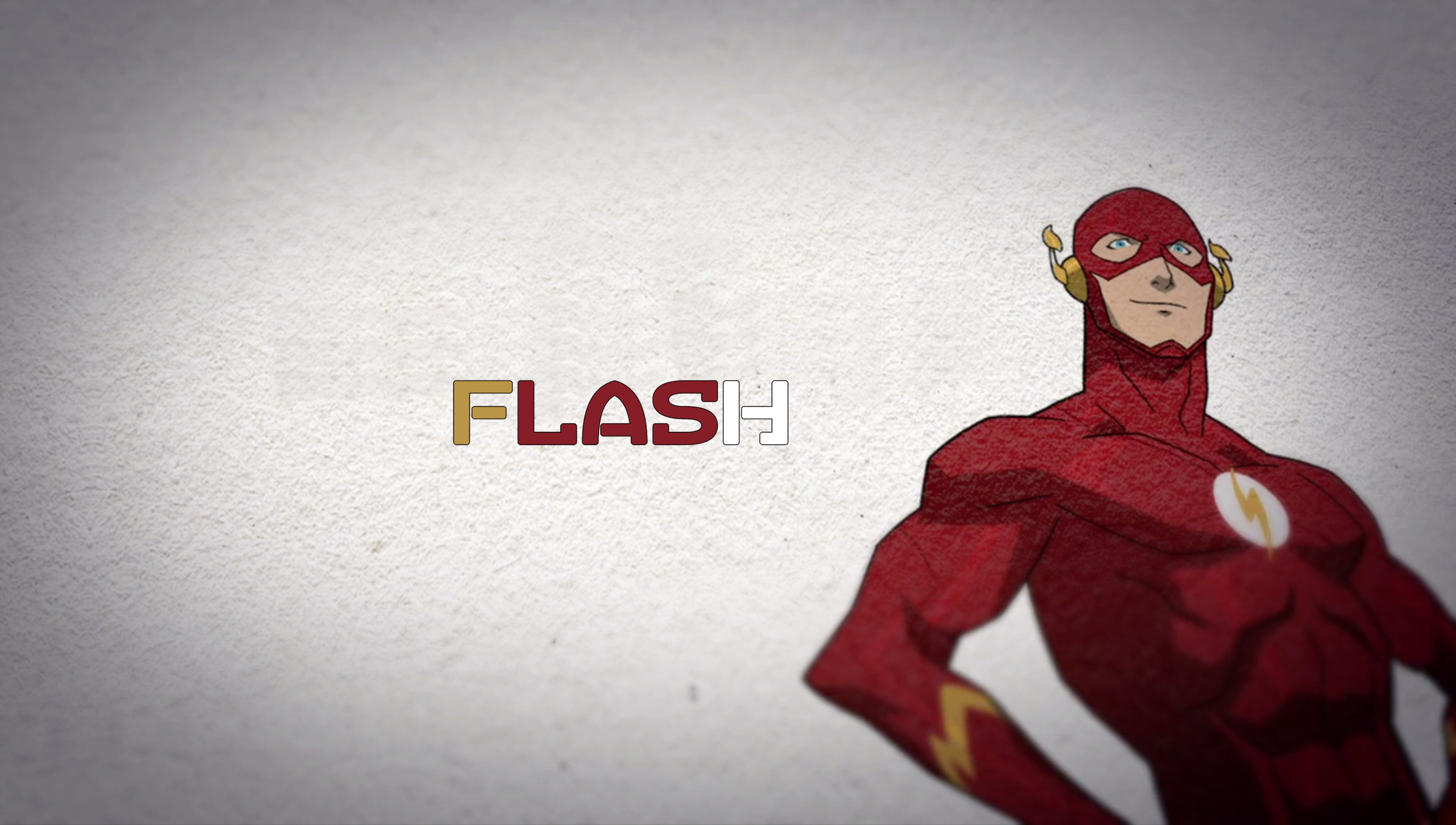 Flash Dc Comics Superheroes 5k Is An HD Desktop Wallpaper Posted In Our Free Image Collection Of Wallpapers