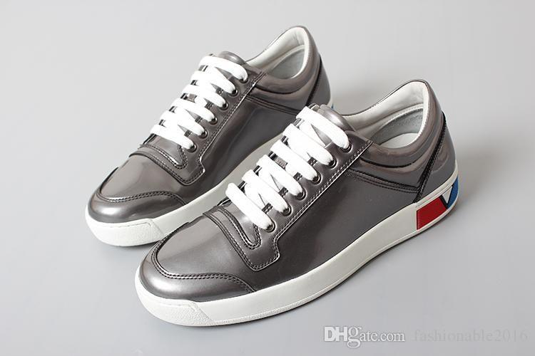 8ccc85efbd1 Pick up all-match fashion models mens brand V Gaston authentic ...