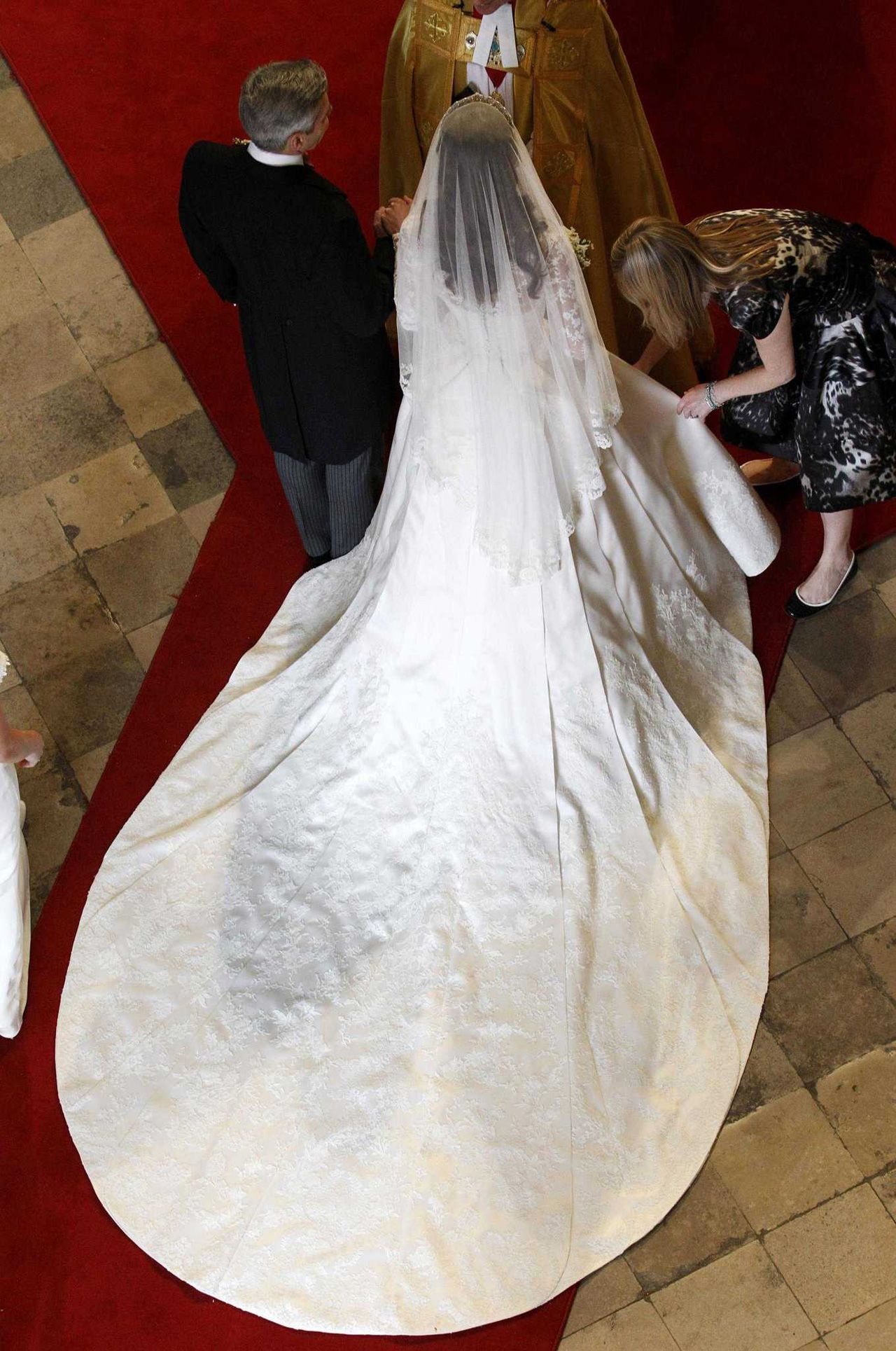Kate Middleton Wedding Dress #6 | Hot Fashion Women | Pinterest ...