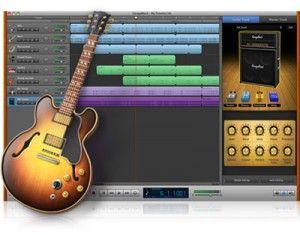 Garageband For Pc Free Download Garage Band Music Software Apple Garageband