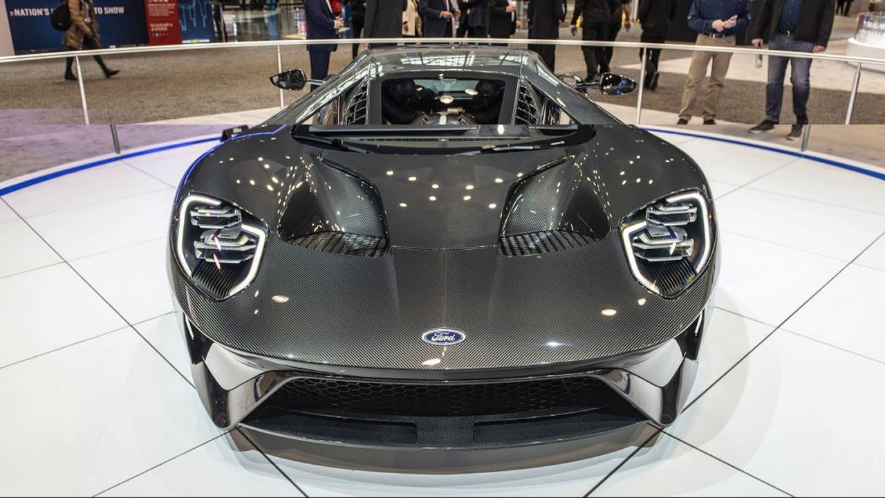 2020 Ford Gt Liquid Carbon In 2020 Ford Gt Ford Sports Car
