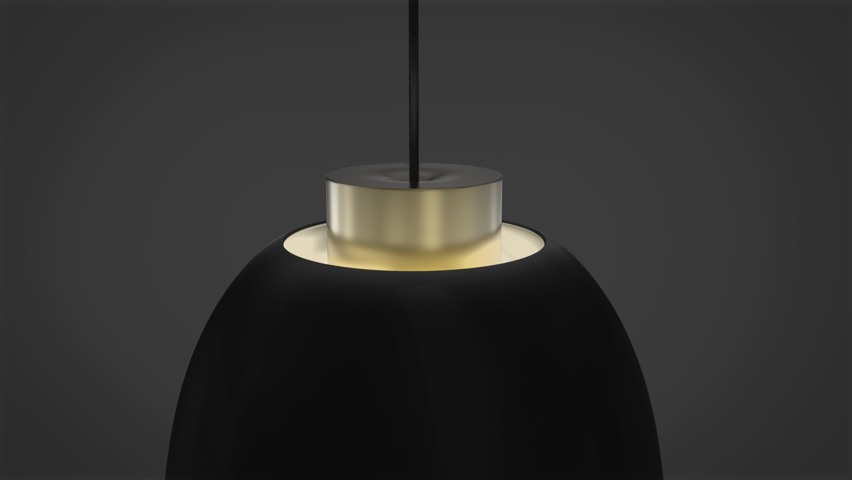Typisch einzigartig und differenzierend. Für SHAPES (Distributor von skandinavischem Design) gestaltet Phoenix Design das Leuchten-Sortiment SUMMERA.