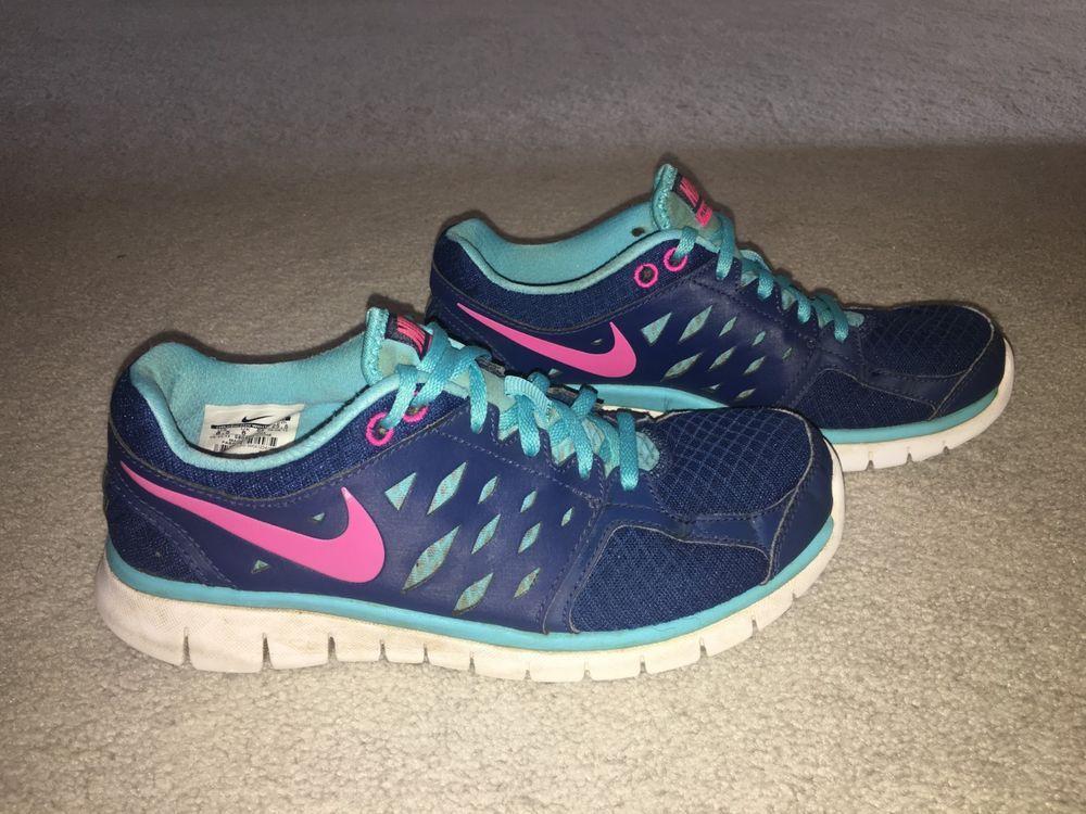 d3eb458569b19 Womens Nike Flex Experience Run Athletic Running Tennis Shoes Sneakers Sz  8.5  fashion  clothing  shoes  accessories  womensshoes  athleticshoes  (ebay link)