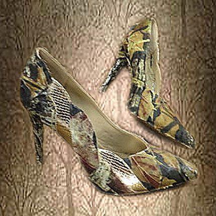 Camo Wedding Shoes Mossy Oak Camo Bridal Shoes Wedding Shoes