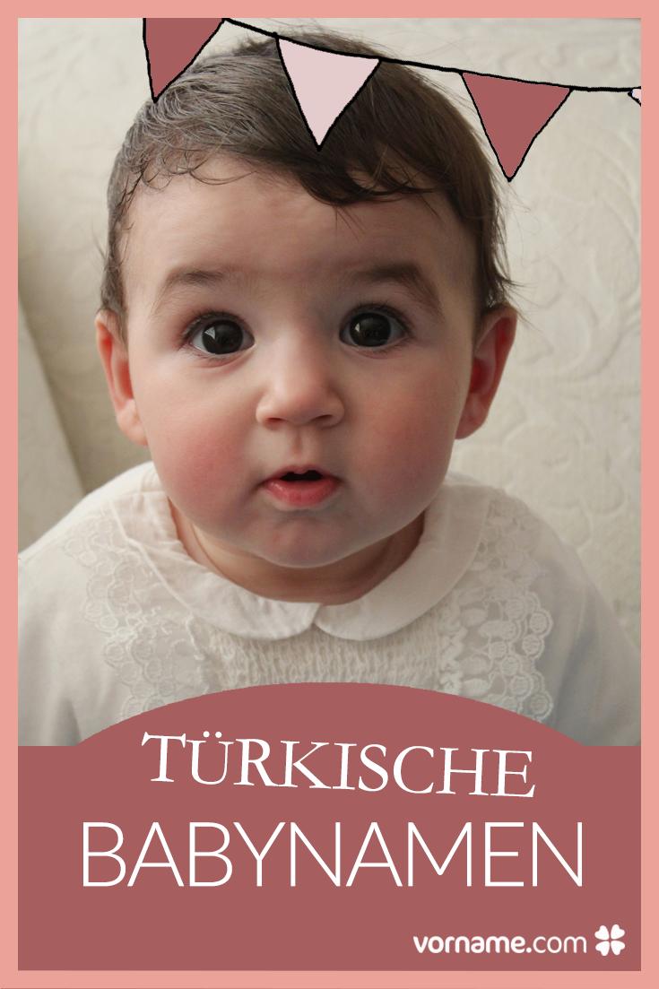Türkische Vornamen mit Bedeutung und Herkunft ...  Türkische Vorn...