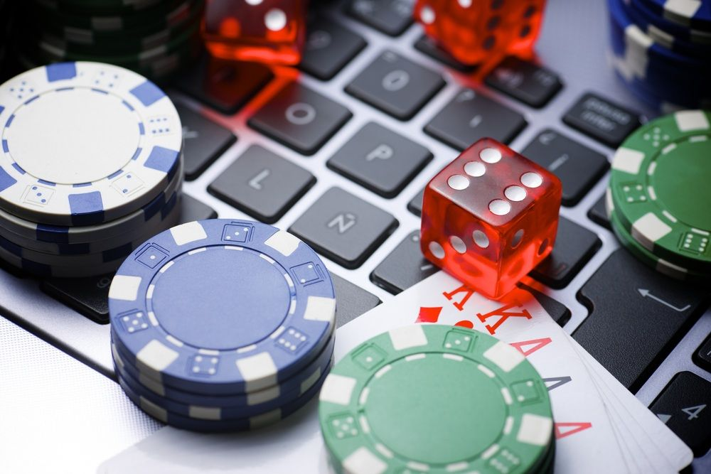 7 Tips you Should know when Playing in Online Casinos | Online gambling, Best online casino, Online casino