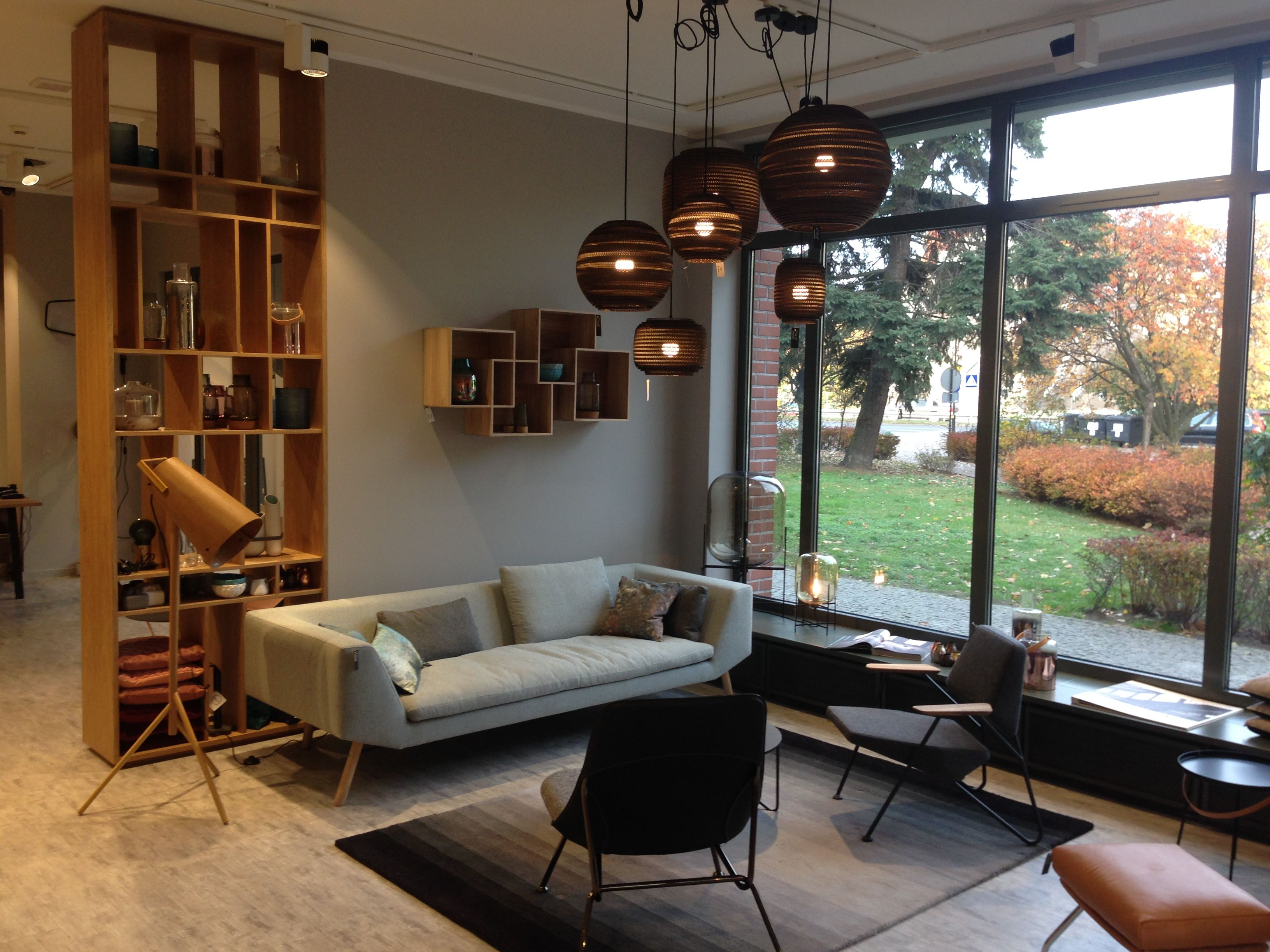 Tila.pl Showroom Lifestyle Design